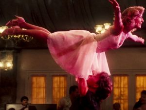 Watch It: Movies That'll Put You In The Dancing Mood
